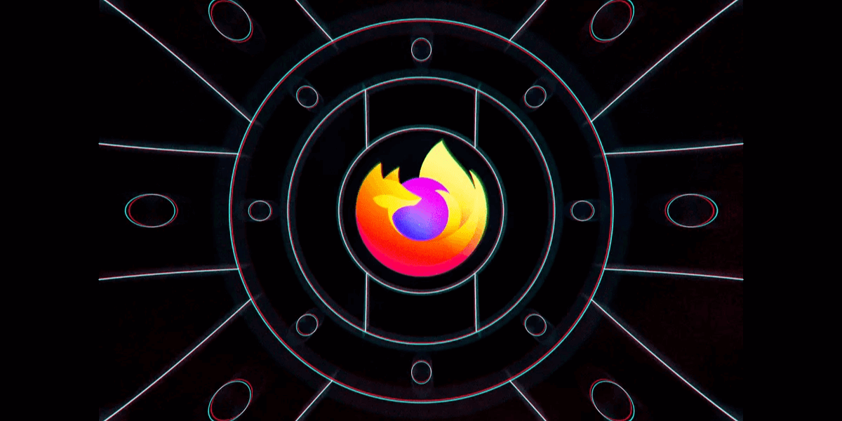 Firefoxs world of default privacy