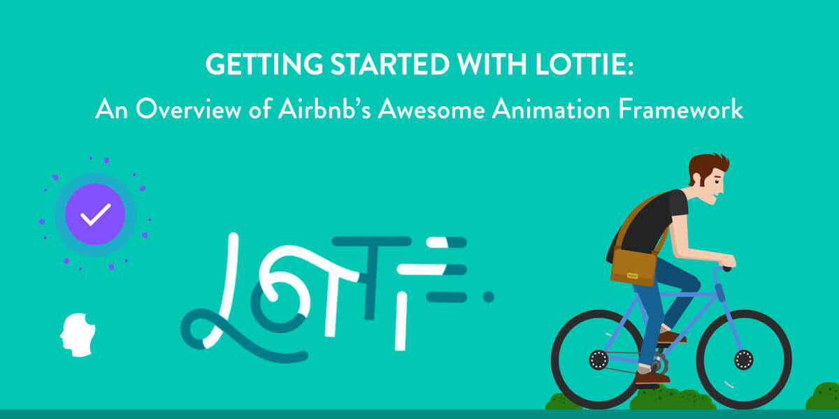 Animating with Lottie