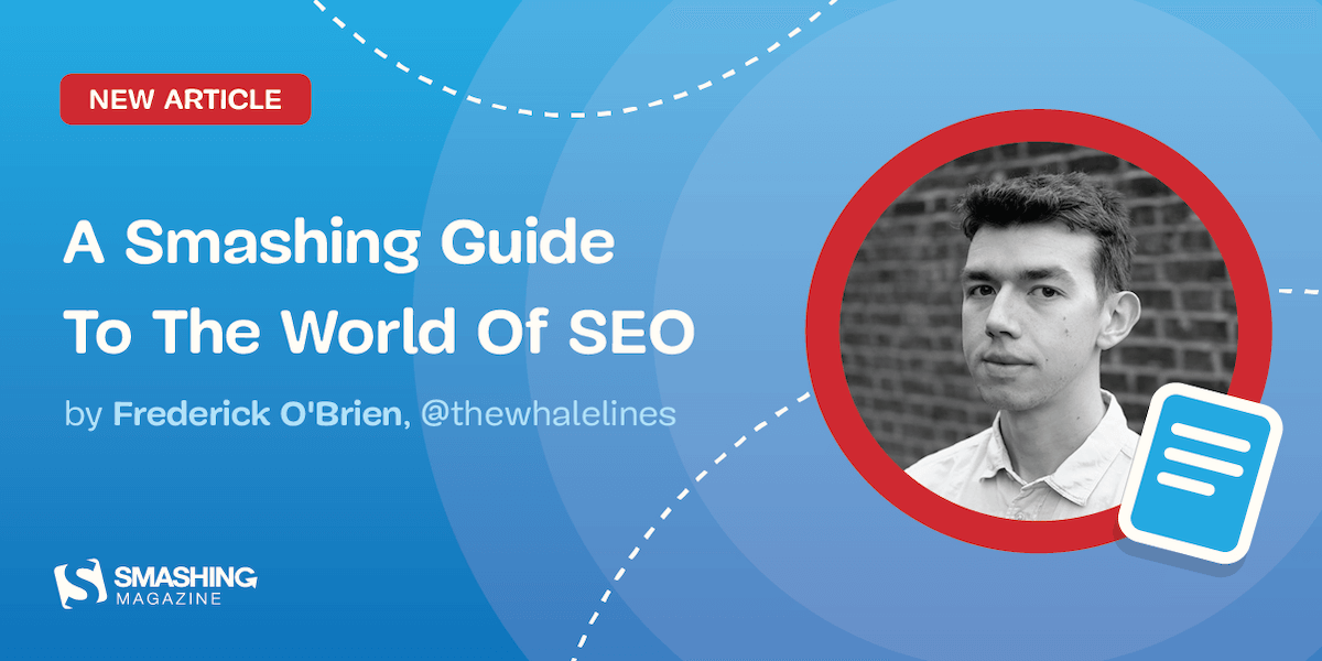 SEO Article Card